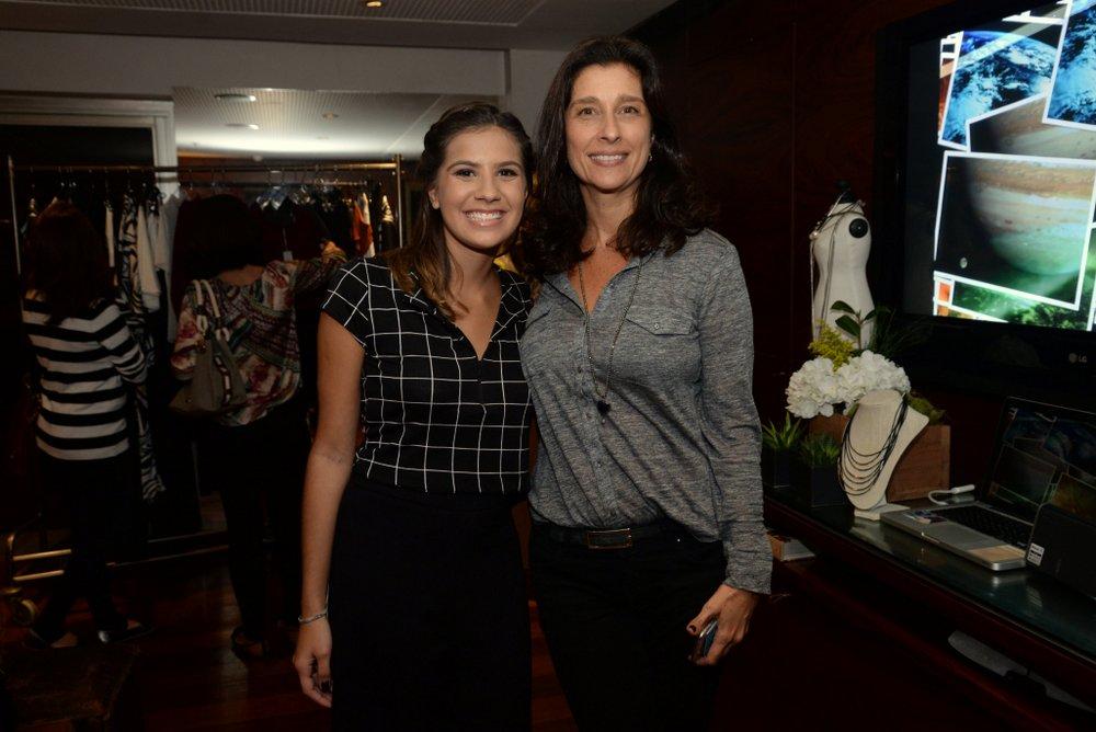 Daniela Figueiredo e Daniela Stallone (3).JPG