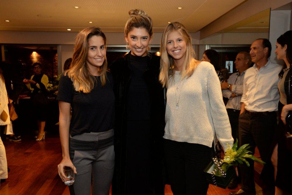 Daniela Sampaio, Lu D'Angelo e Carolina Nolasco (1).JPG