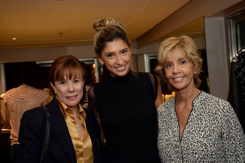 Lucia Luna, Lu D'Angelo e Liliana D'Angelo (2).JPG
