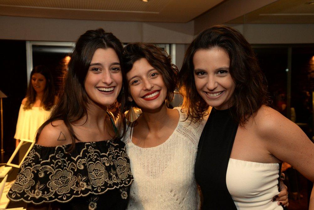Gabriela Gelli, Alice Gelli e Rafaela Prado.JPG