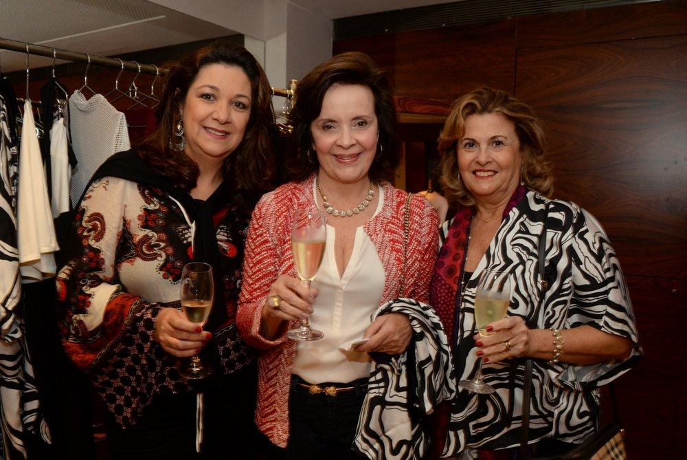 Lucimar Vieira, Silvia Bastos e Elisabeth Santos.JPG