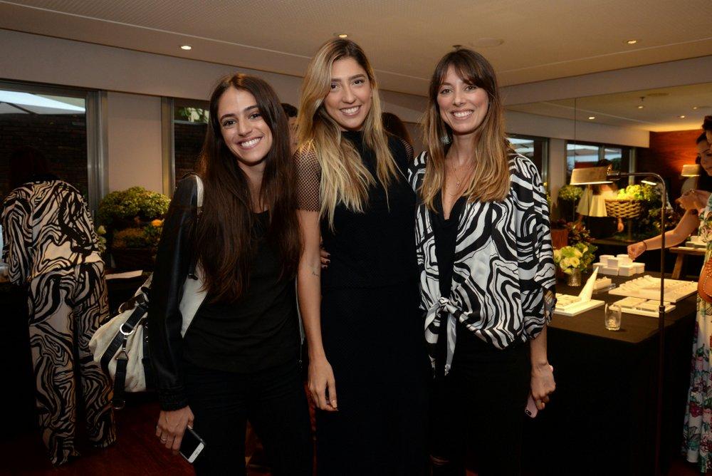Marina Brum, Lu D'Angelo e Fabiola Nascimento.JPG