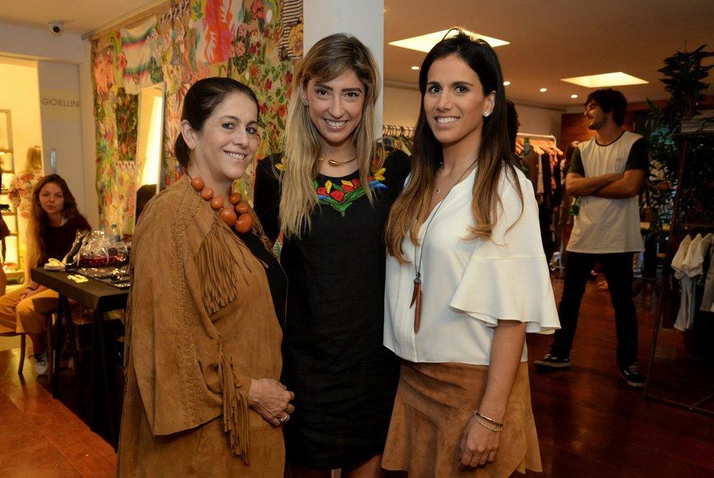 Rosana Bernardes,Lu D'Angelo e Dani Bernardes.JPG