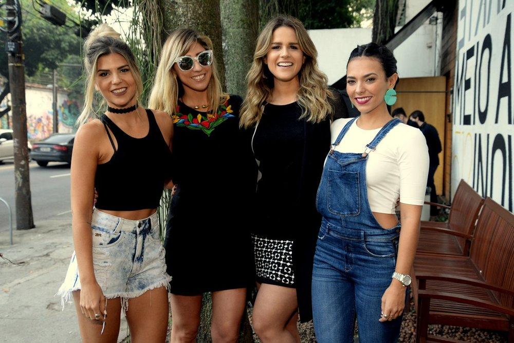 Mariana Reis, Lu D'Angelo, Laila Coelho e Fernanda Britto (1).JPG
