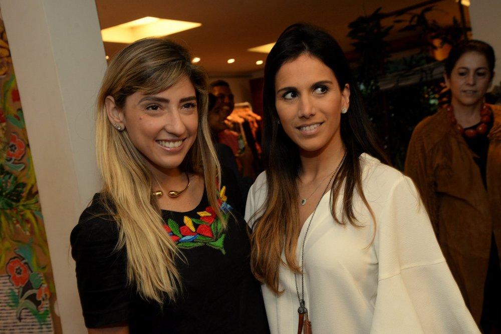 Lu D'Angelo e Dani Bernardes (1).JPG