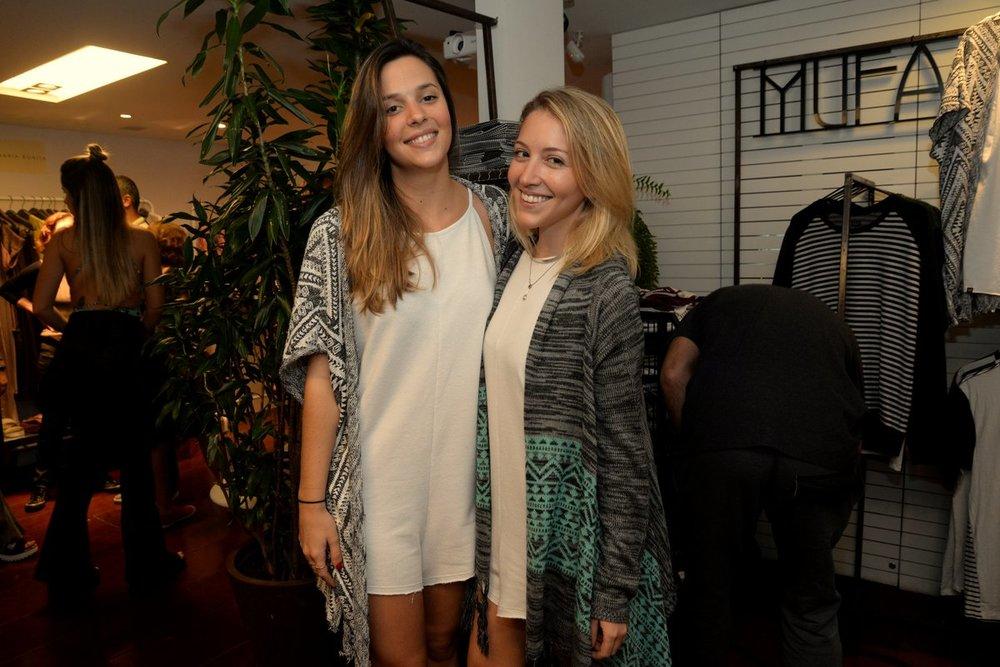 Manuela Muller e Stephenie Sharp.JPG