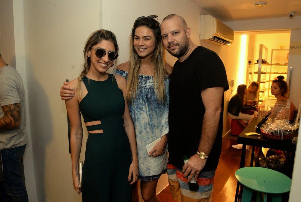 Lu D'Angelo, Laura Bier e Ricardo Brautigam.JPG