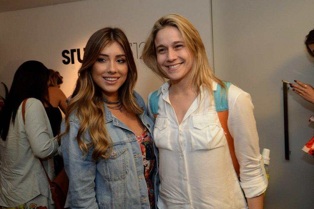 Flavia Regis e Fernanda Gentil 1.JPG