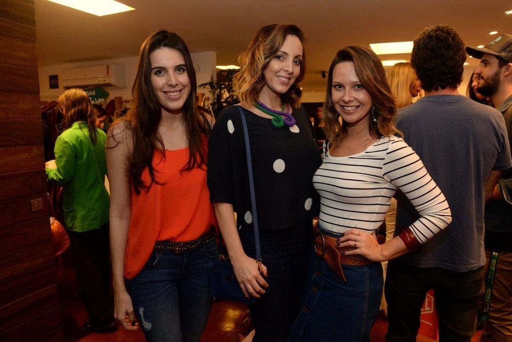 Barbara Leal, Ana Amelia Racy e Cynthia Neimi.JPG