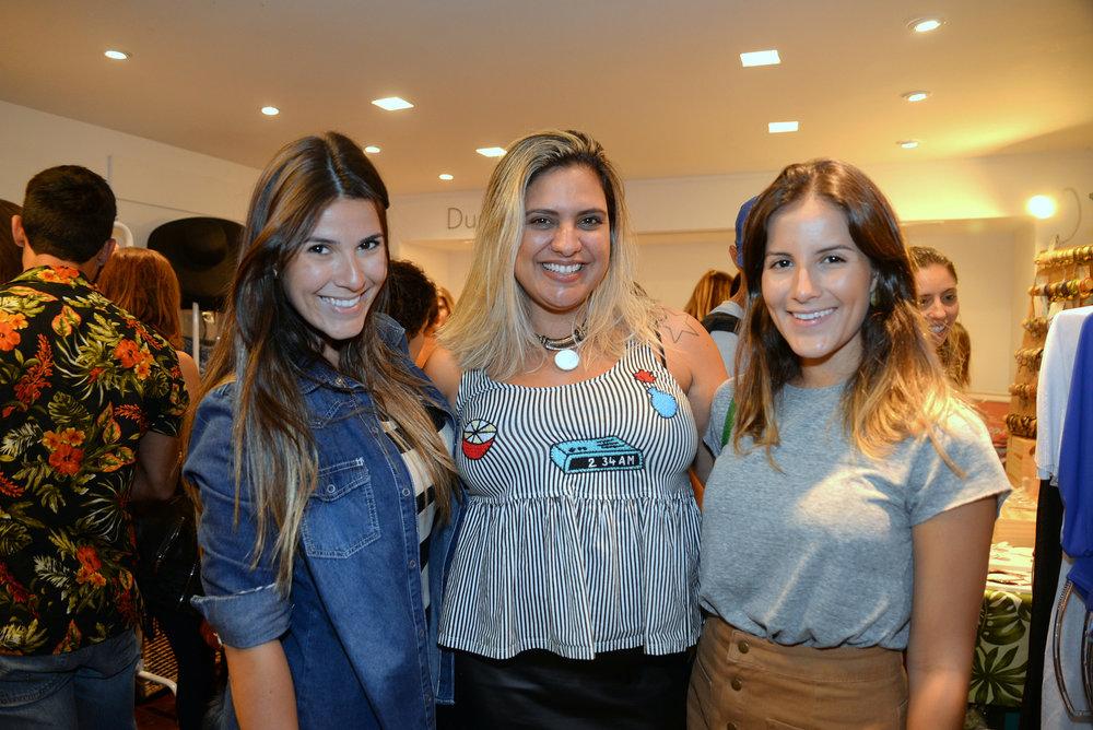 Patricia Souto, Clariça de Luca e Julia Souto.JPG