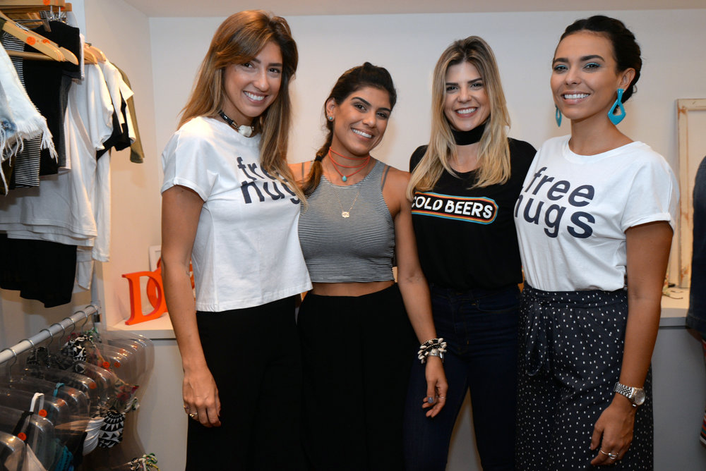 Luiza D'Angelo, Cintia El Chaer, Mariana Reis e Fernanda Britto.JPG