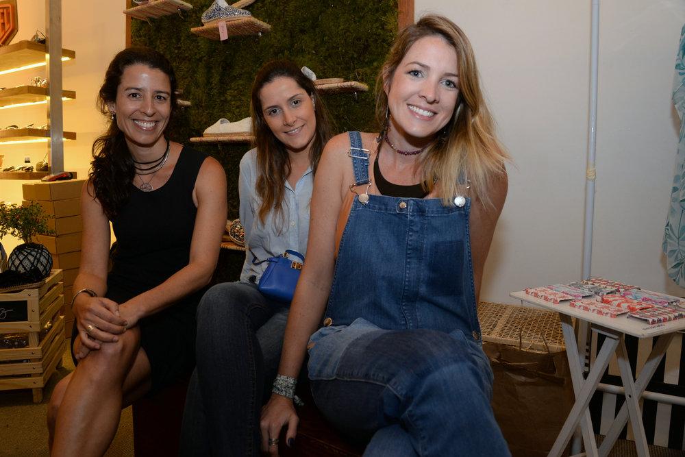 Thaliana Terreri, Elisa Melecchi e Didi Lucas.JPG