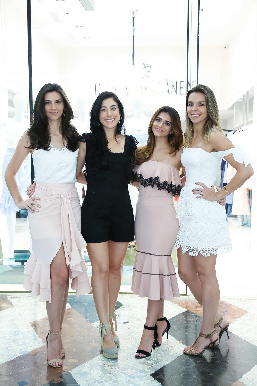 Karla Rezende, Luciana Sottomayor , Driane Tavares e Patricia Vieira-EU7A0400_fotos Mariana Vianna e Renato Wrobel_MS FOTOS.jpg