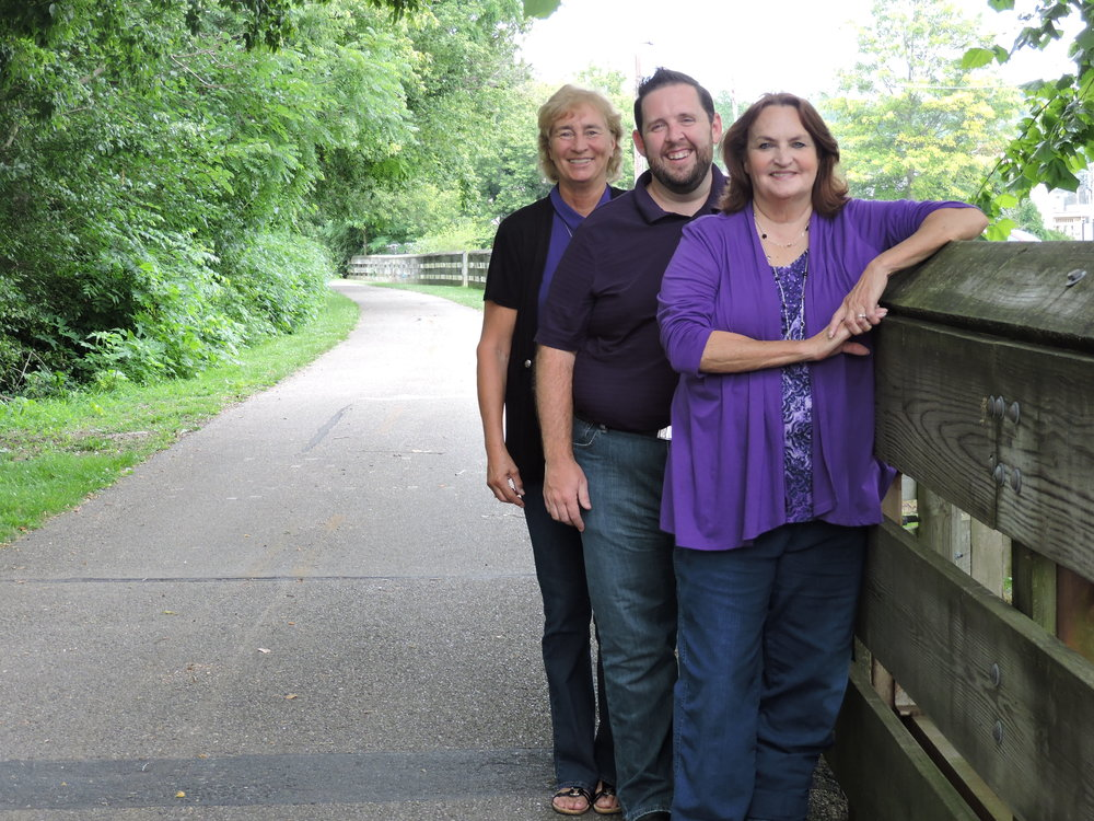 Voice of Hope Trio Releases Second Radio Single - Check out the Southern Gospel Time's article about our new single, This Is Our Season, by clicking on the button below to go to their site.