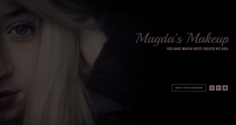 Magda's Makeup