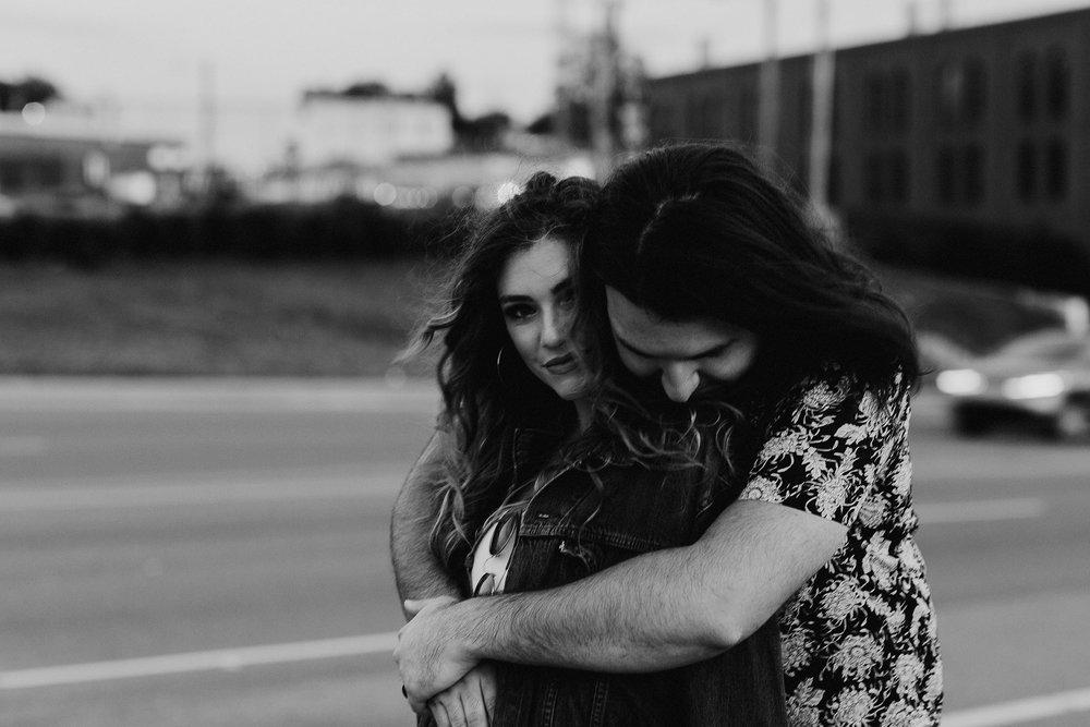 East-Nashville-Engagement-Photographer