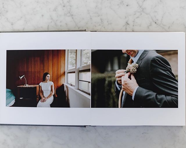 Sending off Allison and Jared's beautiful fine art album today! It makes me so happy to see these photos in print and know that they will be enjoyed for generations to come. ✨ ps, it's never too late to order an album. 😌