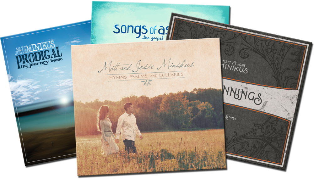 Minikus Music Everything Bundle