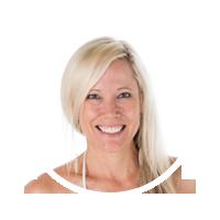 Tammy Lyons Certified & Registered Yoga Teacher, Studio Owner