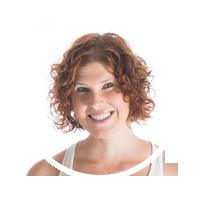 Shannon Baker Certified & Registered Yoga Teacher