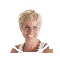 Kimberly Payne Certified & Registered Yoga Teacher