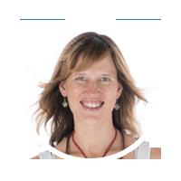 Laura Ross Certified & Registered Yoga Teacher