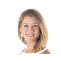 Jennifer Yuhas Certified & Registered Yoga TeacherandDevelopment Director