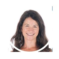 Kristen Zarzycki Certified & Registered Yoga Teacher