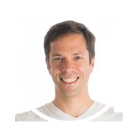 Justin Glanville Certified & Registered Yoga Teacher