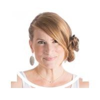 Megan Wotsch Certified & Registered Yoga Teacher