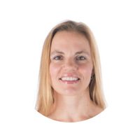 Marisa Tingle Certified & Registered Yoga Teacher