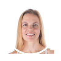 Marisa Tingle Certified & Registered Yoga Teacher