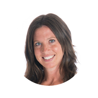 Jackie Quinn Certified & Registered Yoga Teacher