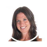 Jackie Quinn Certified & Registered Yoga Teacher