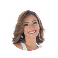 Claire Kaufman Certified & Registered Yoga Teacher