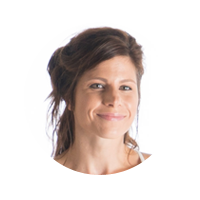 Sally Brooks Certified & Registered Yoga Teacher