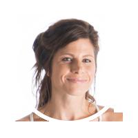 Sally Brooks Certified & Registered Yoga Teacher
