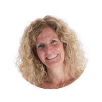 Lanie McManus Certified & Registered Yoga Teacher