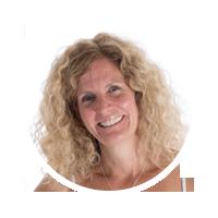 Lanie McManus Certified & Registered Yoga Teacher