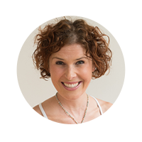 Shannon Baker Certified & Registered Yoga Teacher