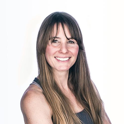 Meg Seaman