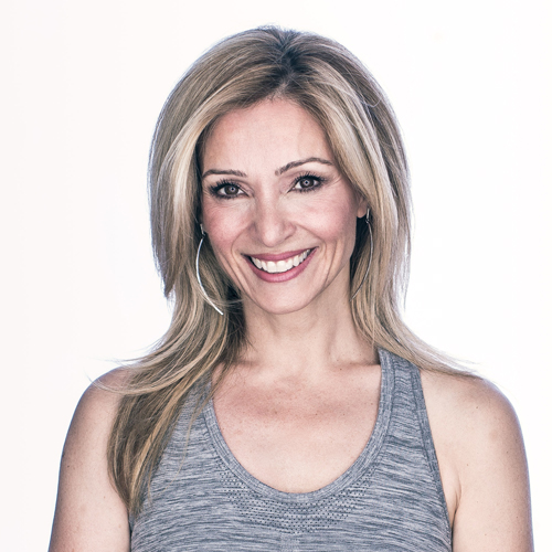 Inner Bliss Teacher Claire Kaufman