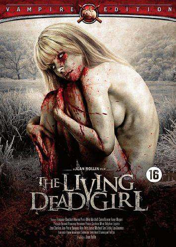 [18+] The Living Dead Girl 1982 720p BluRay UNRATED Dual Audio [Hindi + French]