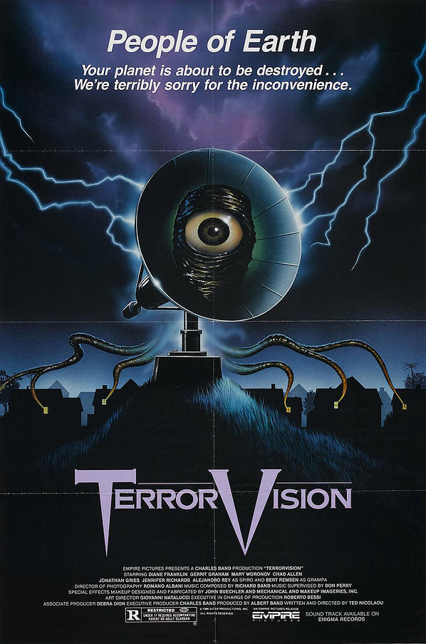 "Watch full length gems from 1986 like ""TerrorVision"" and dozens more on 80shorror.net."