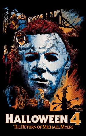 Halloween 4: The Return of Michael Myers — Full Length Horror ...