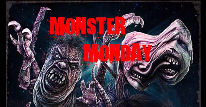 monster monday part 2 c h u d full length horror