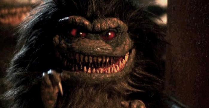 monster monday part 11 critters full length horror