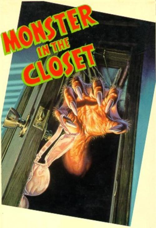 Monster Monday Part 14 Monster In The Closet 1987