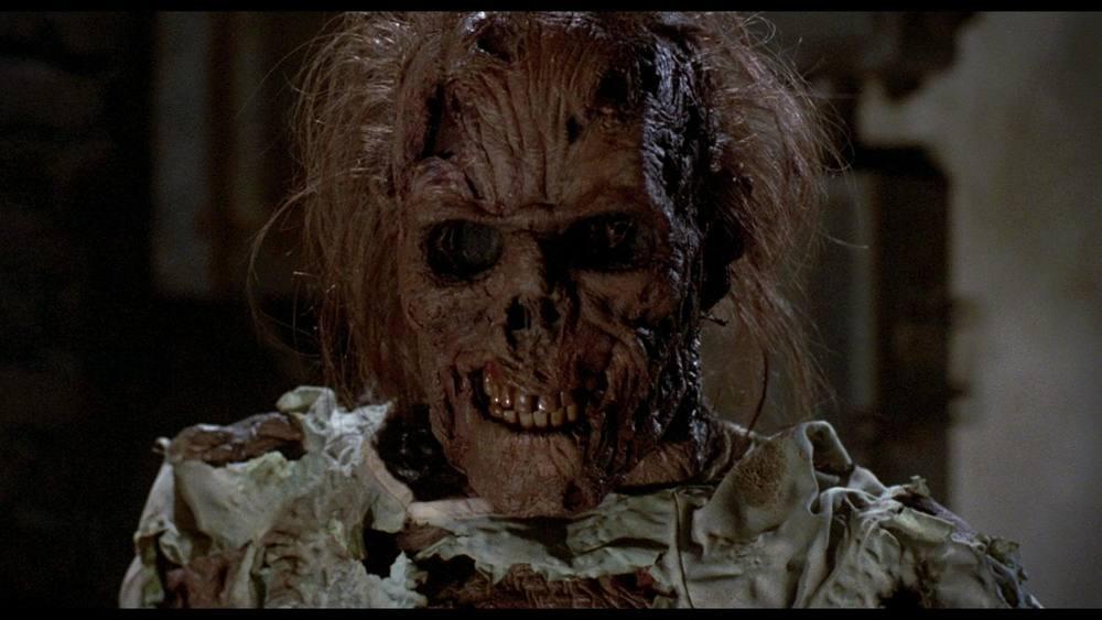 Horrorfilme Zombie