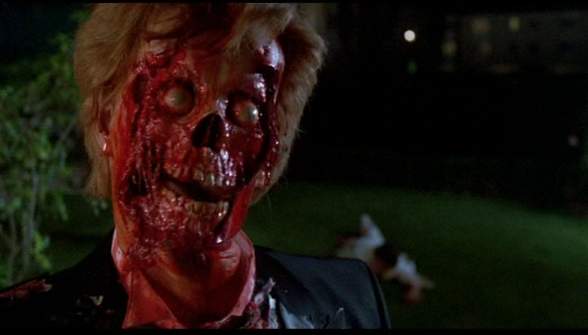 monster monday part 19 night of the creeps 1986 � full